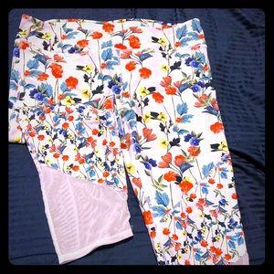 Floral Print Powerhold Fabletics Leggings